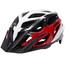 Alpina Mythos 3.0 Helmet black-white-red